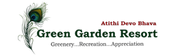 Green Garden Resort logo
